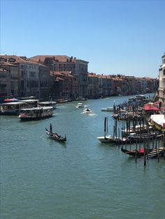 The Grand Canal
