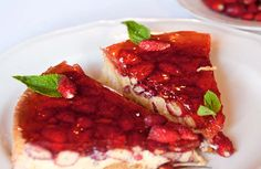 Tarta owocowa/ Fruit tart