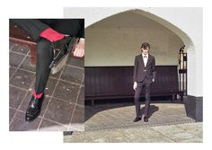 George Cox Footwear, highly imitated, yet comfortably first. Shop the original Creeper, Wedge Monk, Gibson and Popboy online. Shoe Boots, Suits, Shopping, Style, Fashion, Swag, Moda, Fashion Styles, Suit