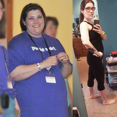 Happy #transformationtuesday peeps! I know I often hear people say about being miserable and unhappy and hating themselves etc. I never got there. Even at 280 or so pounds I wasn't depressed and didn't hate myself BUT 130 pounds later I'm sure as hell healthier!! #fitfluential #weightloss #fitnessjourney #teampolar