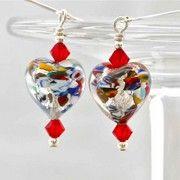 nice earrings hoops
