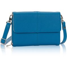 Tons of Funds in Cobalt Blue!!