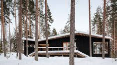 Homes: Kettukallio by Playa Architects
