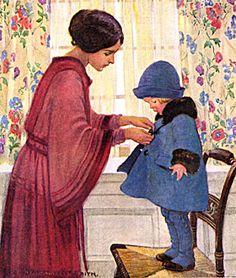 Jessie Willcox Smith http://www.pinterest.com/reewsmith/jessie-wilcox-smith-1863-1935/