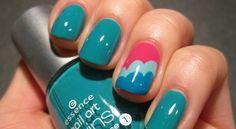 diseños de uñas 2012 - Buscar con Google