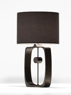 Max Holly Hunt Bed Lamp - 3D Model