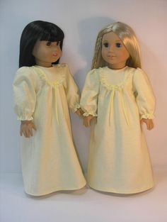 19744021  American Girl 18 Inch Doll Clothes  Julie by terristouch, $19.75