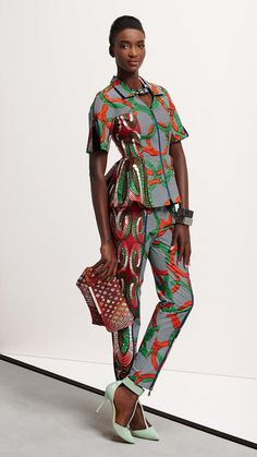 ♥Vlisco Collection ◇Think Pagnifik