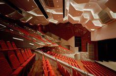 chiaki arai: kadare cultural center