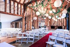 9 Must-See Essex Wedding Venues - High House Weddings Wedding Venues Essex, Barn Wedding Venue, Barn Weddings, Country Chic, Rustic Style, Honeymoon Cottages, Gypsophila Wedding, Gold Color Scheme, Indoor Ceremony