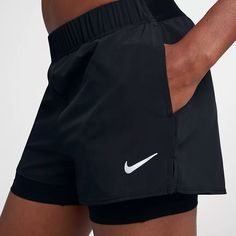 Nike Women's Tennis Shorts NikeCourt Flex Cute Lazy Outfits, Sporty Outfits, Nike Outfits, Trendy Outfits, Workout Outfits, Tennis Pictures, Team Pictures, Tennis Shorts, Sport Photography
