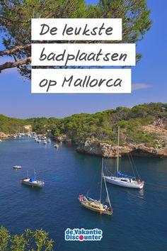 Aan je welverdiende uurtjes zon kom je op Mallorca zeker toe! Vanaf mei beginnen de warme dagen aan te treden. En dat is perfect, want op Mallorca zijn stranden in overvloed aanwezig. Maar waar moet je nu verblijven? We zetten de leukste badplaatsen voor je op een rij.