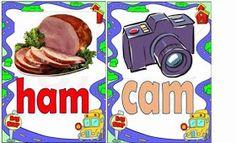 Teacher Fun Files: CVC Flashcards Phonics Reading, Teaching Reading, Fun Learning, Three Letter Words, Cvc Words, Alphabet Activities, Literacy Activities, Cvc Word Families, Reading Charts