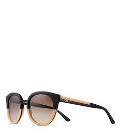 Tory Burch Panama Sunglasses : Women's Accessories | Tory Burch