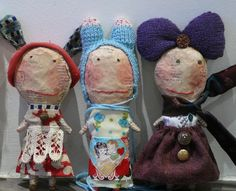 Creature-making workshop with Julie Arkell at The Make Lo… | Flickr