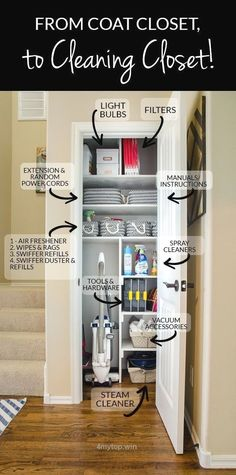 Gather all your cleaning and interior home upkeep supplies into ONE location, li… http://www.4mytop.win/2017/07/29/gather-all-your-cleaning-and-interior-home-upkeep-supplies-into-one-location-li/