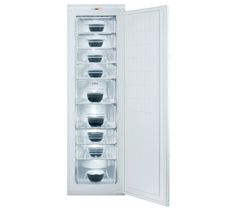 Buy CDA FW881 Integrated Tall Freezer | Free Delivery | Currys