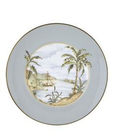 Lenox British Colonial Accent/Salad Plate, 9 - Fine China - Dining & Entertaining - Macys