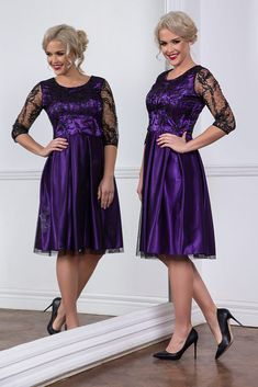 Dresses With Sleeves, Formal, Long Sleeve, Style, Fashion, Preppy, Swag, Moda, Sleeve Dresses