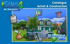 Les Sims 4 Etre Parents