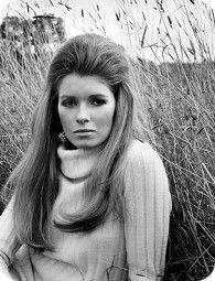 Martha Stewart in the 60s