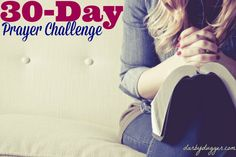 Are you aware of the intense spiritual warfare your husband is constantly experiencing? This post is a rally cry for wives everywhere to rise up and fight for their husbands on their knees! Be sure to sign up for the upcoming 30-Day Prayer Challenge for our husbands which begins September 1st!