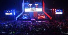 INTZ e Keyd Stars fazem 1ª final do 'brasileirão' de 'League of Legends'