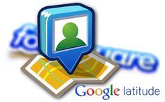 Google concurrence Foursquare avec la géolocalisation sociale dans Google Maps