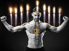 The Story Of Hanukkah As Told By Israeli Sensation Eliad Cohen