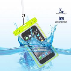 Ubegood Universal Waterproof Case,Dirtproof Case for Apple Iphone 6s,iphone 6s Plus,iphone 6,iphone 6 Plus,Samsung Galaxy S6 Edge/Edge+/s6/s5,Galaxy A8/A7/A5,Samsung note 5/4/3 with Lanyard (green) - http://pay-monthly-phones-on-02.co.uk/product/ubegood-universal-waterproof-casedirtproof-case-for-apple-iphone-6siphone-6s-plusiphone-6iphone-6-plussamsung-galaxy-s6-edgeedges6s5galaxy-a8a7a5samsung-note-543-with-lanyard-green/