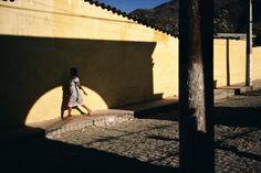 Alex Webb, Ajijic, Jalisco, 1983.