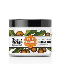 Enter to win Nourish Organic #fairtrade