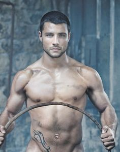 Mmm, French rugby players... infact any rugby player !