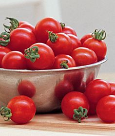 Grow robust tomato plants with Burpee's high yield tomato seeds today. Shop quality beefsteak, cherry, slicing, paste, and heirloom tomato seeds for sale. Find over 100 types of tomato seeds & plants for sale at Burpee.