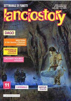 Lanciostory #200151