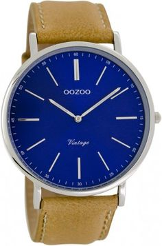 OOZOO TIMEPIECES - OOZOO VINTAGE