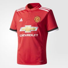 "Домашняя форма ""Манчестер Юнайтед"" 17/18 