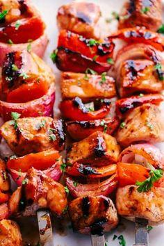 Sweet & Sour Pork - A Dash of Sanity
