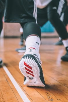new product ad480 1ba43 Damian Lillards fourth signature shoe, the adidas Dame has finally been  unveiled and weve got tech specs. According to adidas, the Dame 4 is  designed to ...