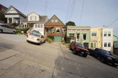 Prequel: Steepest Streets in San Francisco