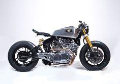 (garage à motos)