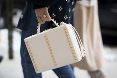 Street style at New York fashion week autumn/winter '14 gallery - Vogue Australia