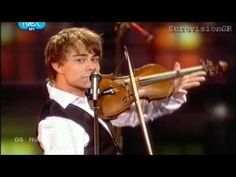 "Alexander Rybak - ""Leave Me Alone"" (Official Music Video) - YouTube"