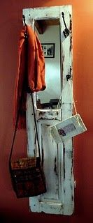 Deco ideas vintage: Puertas antiguas: nuevos usos en decoración