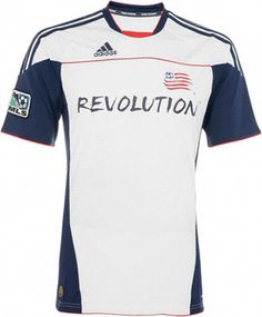 new product ac035 bb8f7 9 Best New England Revolution images in 2015 | Major league ...