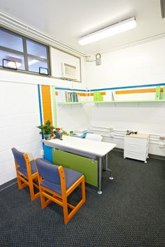 1000 images about office renovation ideas on pinterest for Home office renovation ideas