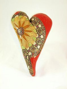 Radiance: Laurie Pollpeter Eskenazi: Ceramic Wall Art - Artful Home