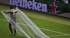 #Timeliners_ads 8.06.15 Τελικός του Champions League ,Heineken κι ολίγη από Plissken