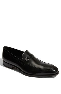 Salvatore Ferragamo 'Destin' Loafer available at #Nordstrom