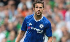 Chelsea ace Cesc Fabregas: Arsenal gave me everything. They're in my heart